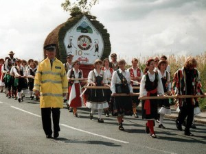 Littleborough Rushbearing Revival