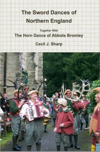 Sword Dances of Northern England