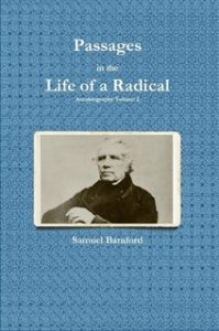 Book Cover: Samuel Bamford's Autobiography, Volume 2: Passages in the Life of a Radical