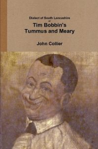 Book Cover: Dialect of South Lancashire or Tim Bobbin's Tummus and Meary by John Collier
